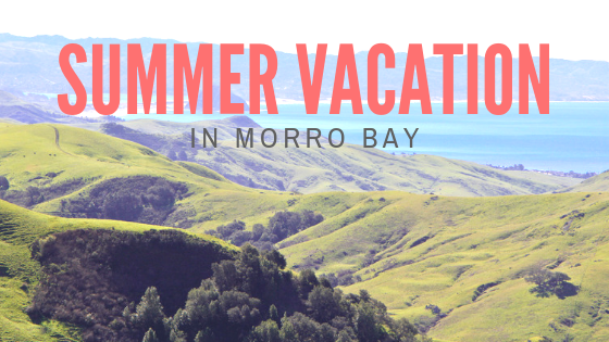 morro bay vacation