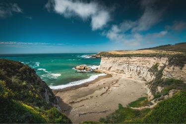 Nice View of the beach