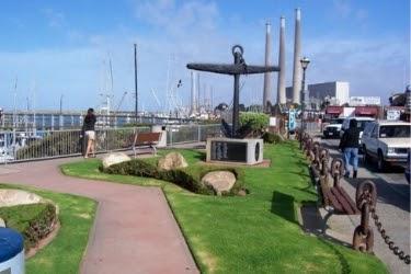 Anchor Memorial Park View