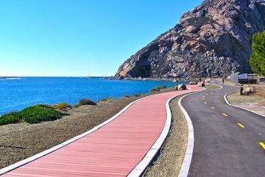 Morro Bay Harborwalk