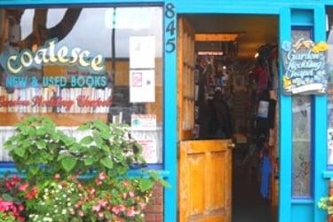 Coalesce Bookstore