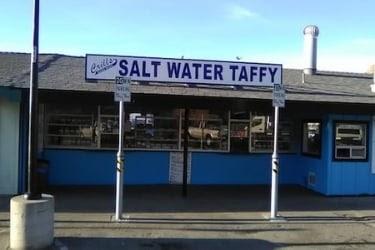 Crill's Saltwater Taffy