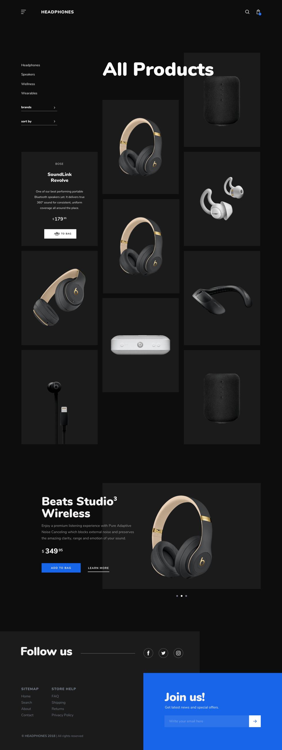 Shift Shopify