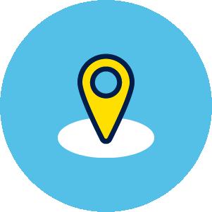 PetYeti has local advantage icon