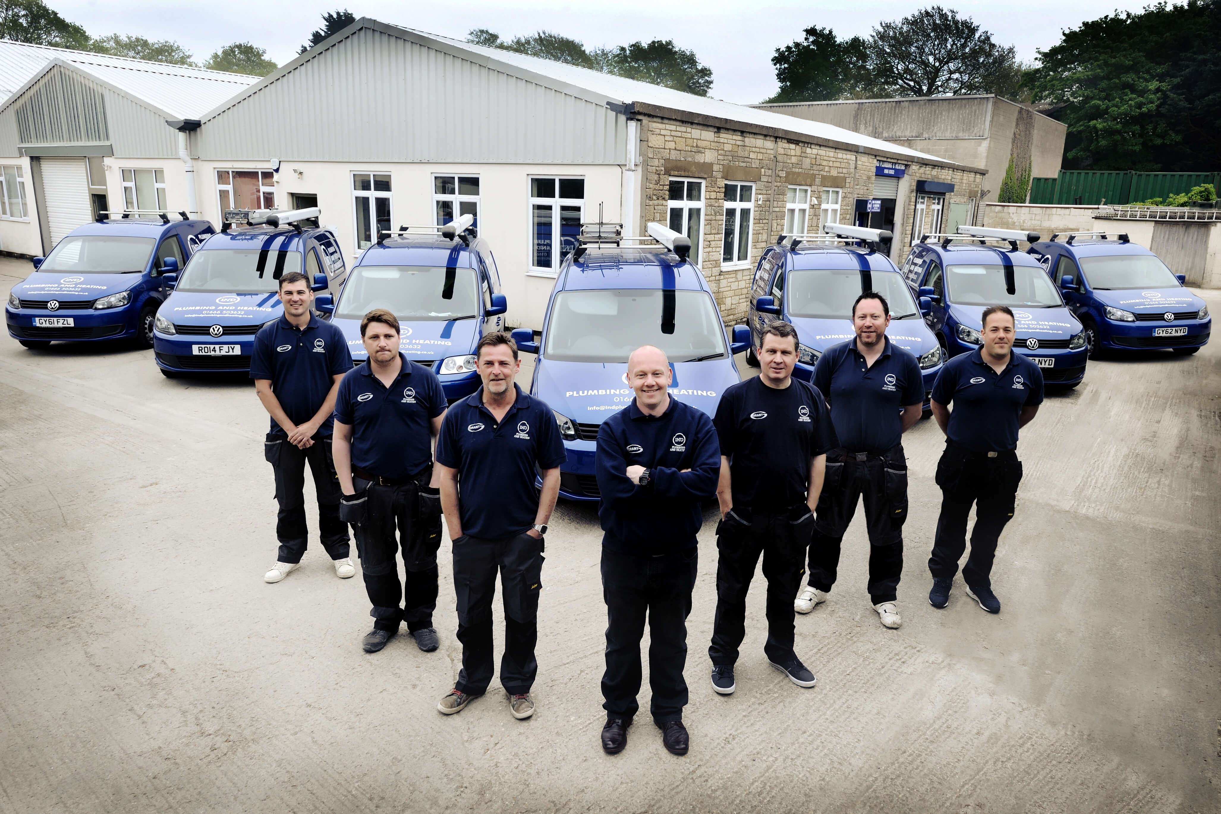 IND plumbing & heating Tetbury Best Plumbers in the county