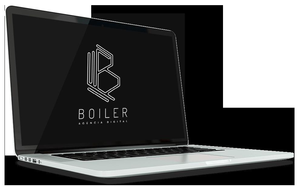Boiler Digital