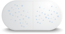 Phentermine and Adipex-P pill icon