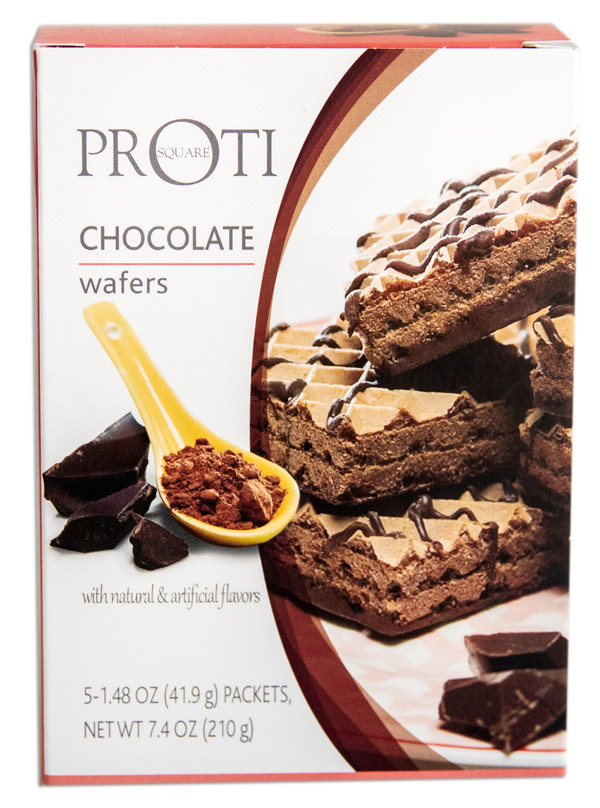 Proti - Chocolate Wafers image