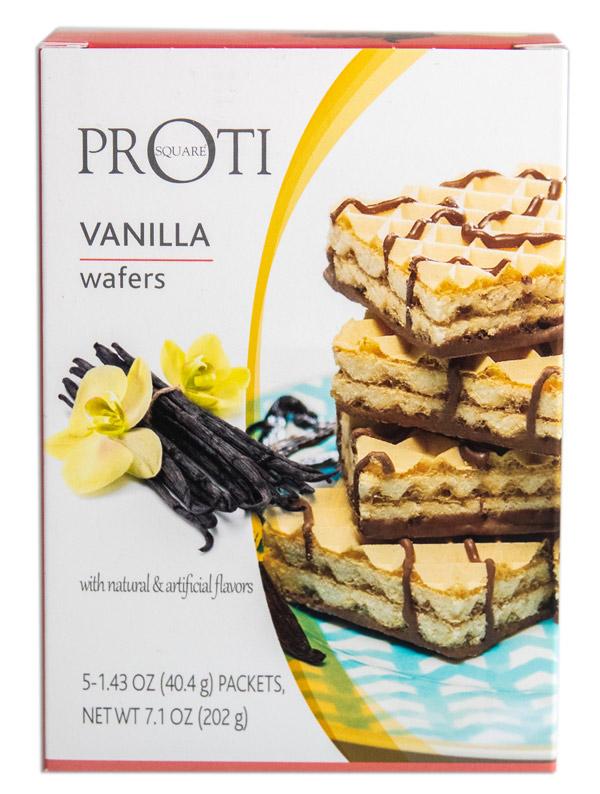 Proti - Vanilla Wafers image
