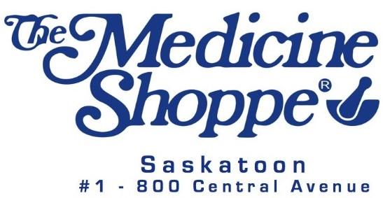 The Medicine Shoppe on Central Avenue