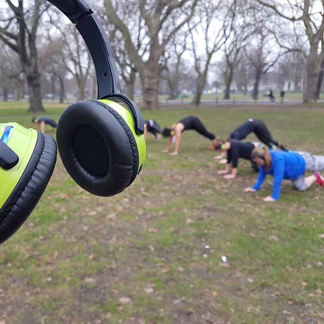 GoSweat | Clapham Common Bootcamp, Swift Fitness