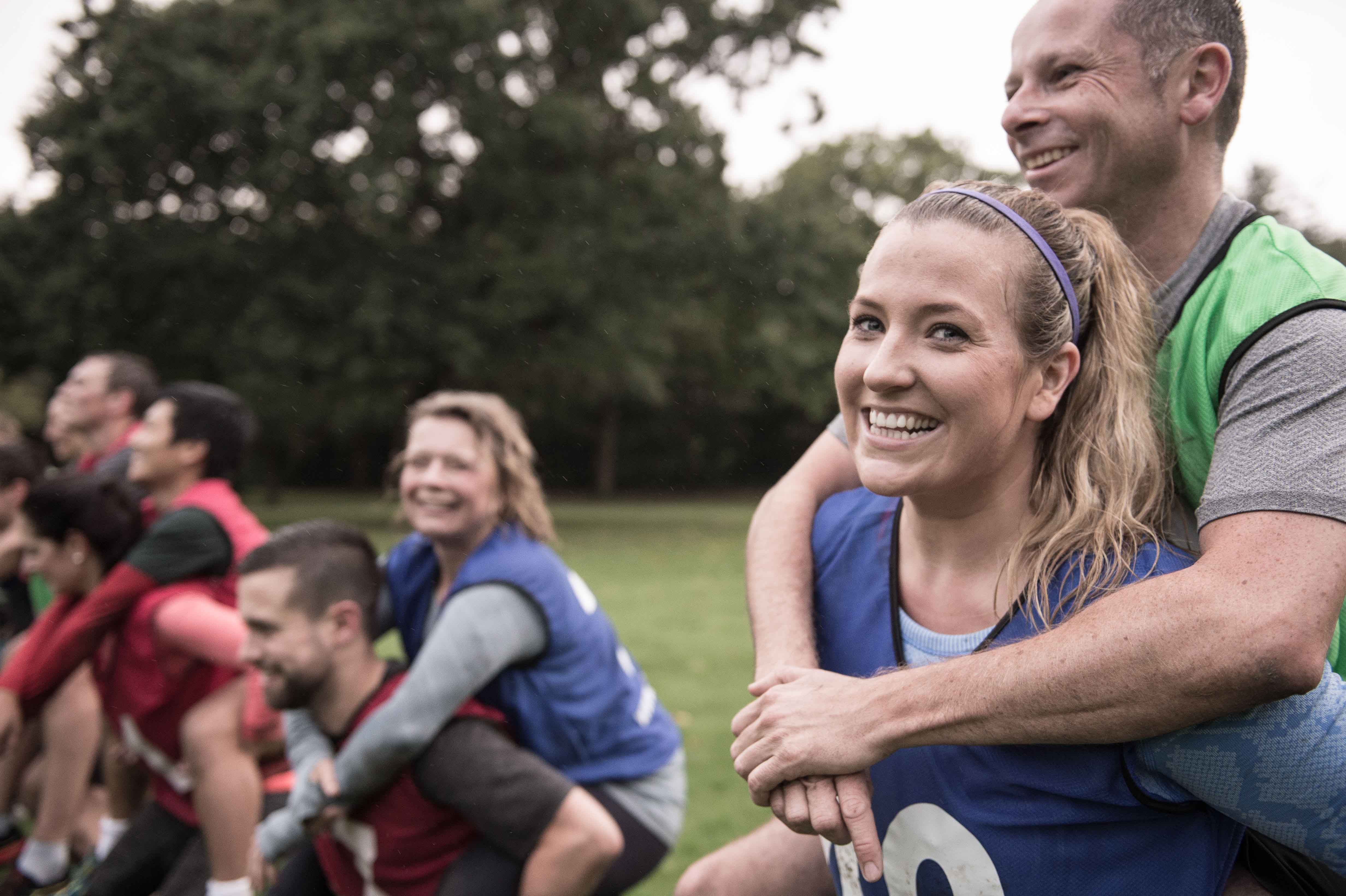GoSweat | Clapham Common Bootcamp BMF