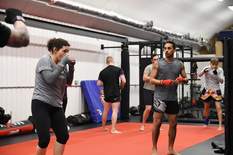 Urban Warriors Academy | GoSweat