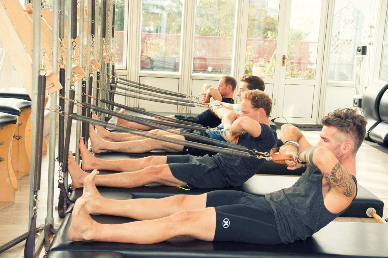 Pi Studio Pilates