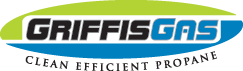 Griffis Gas - propane gas service company in Jacksonville, FL
