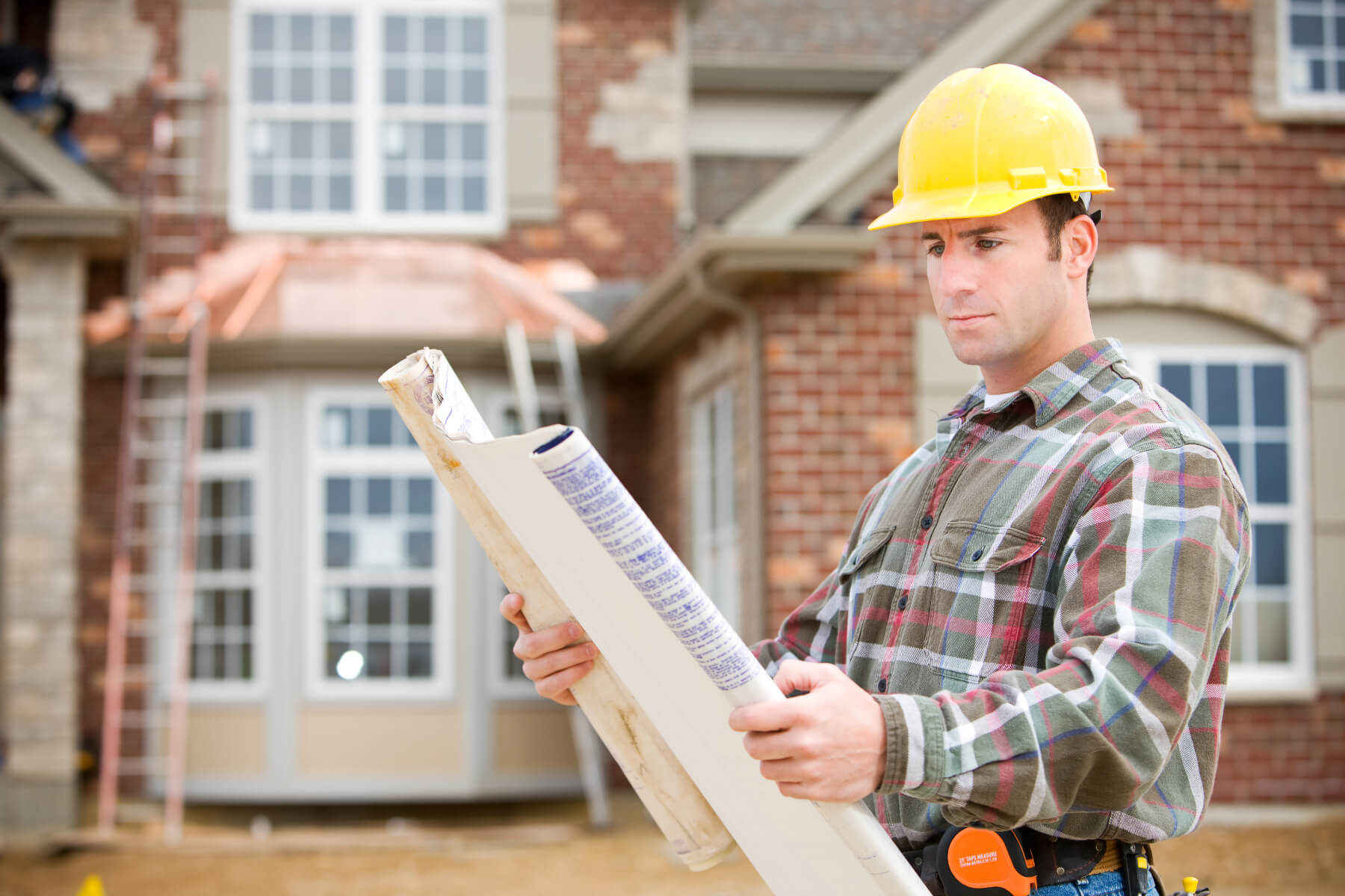 Jacksonville Builder & Contractor Propane Programs