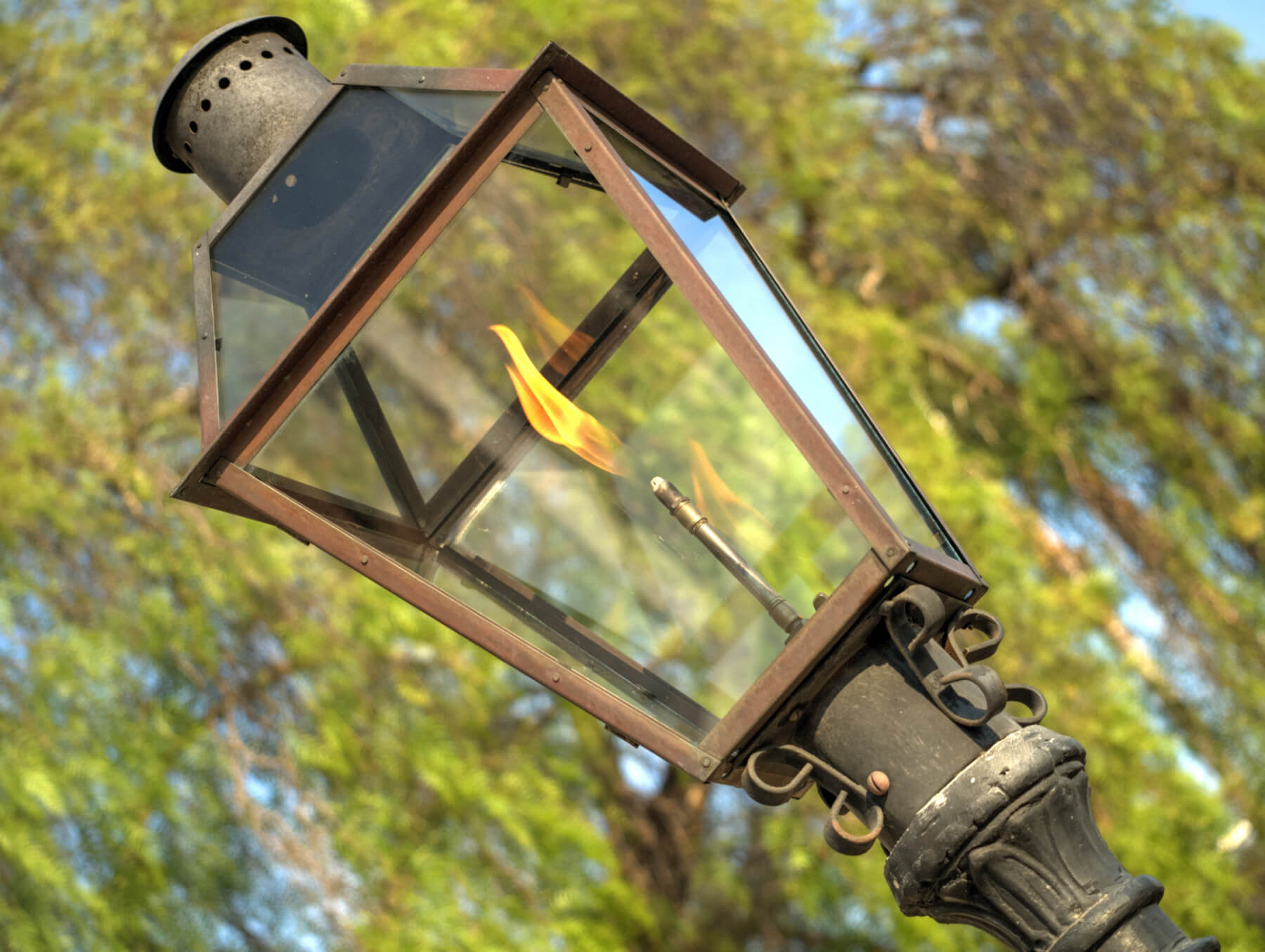 Jacksonville Outdoor Living Propane Services