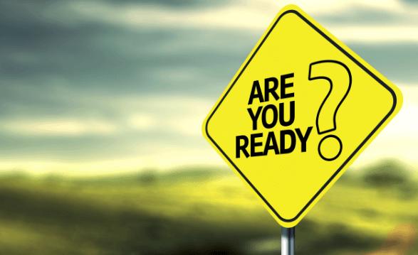 Are you ready hurricane season