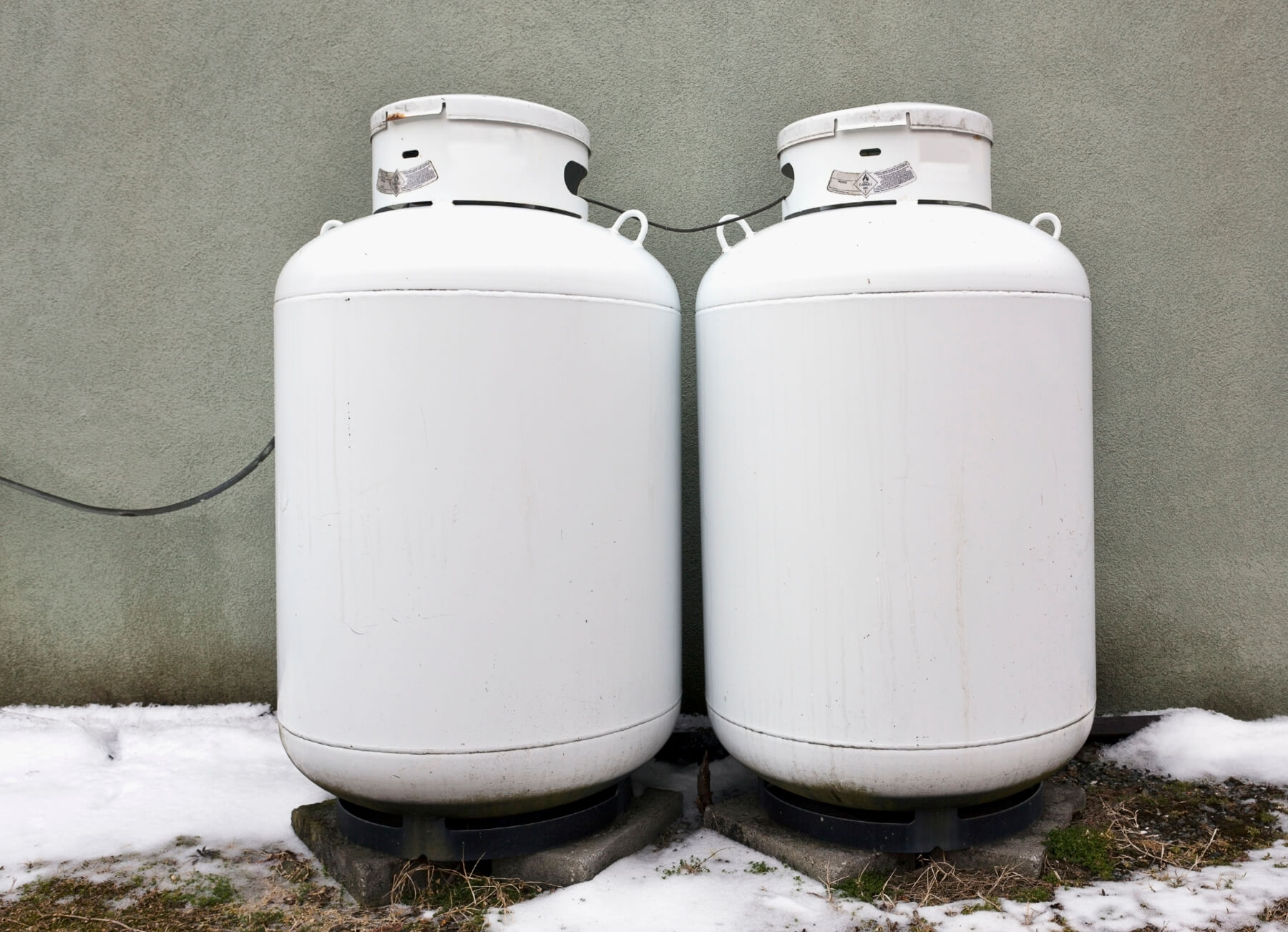 Tips For Safe Propane Gas Tank Maintenance
