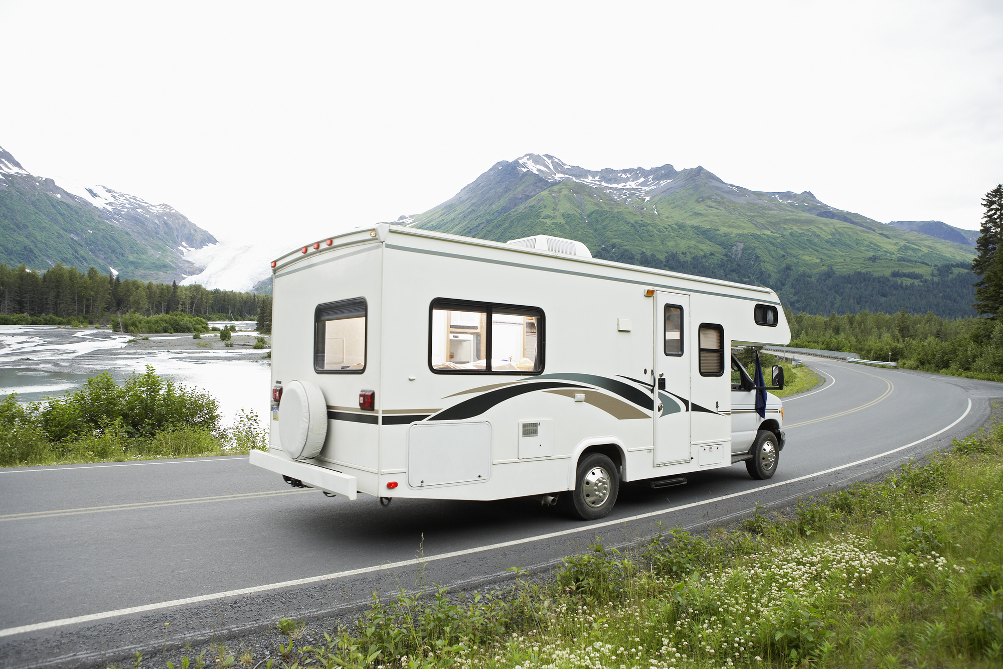 How to Choose the Right Propane Tank for Your Motorhome