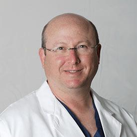 Dr. Jeffrey Toubin,  UroLift® Center of Excellence Physician