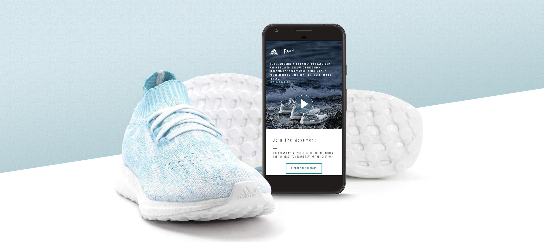Parley x Adidas