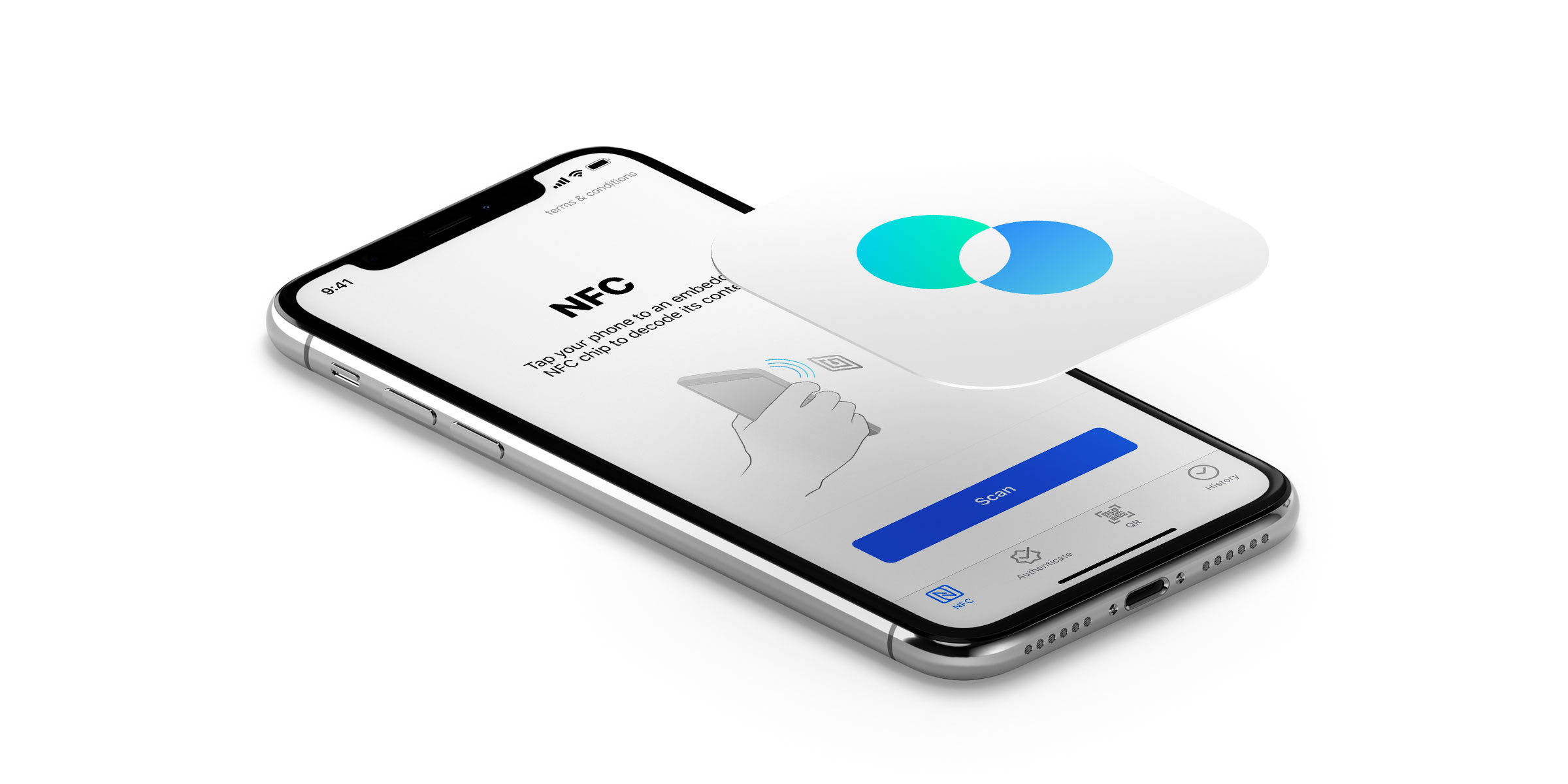 Best NFC iPhone Apps of 2018