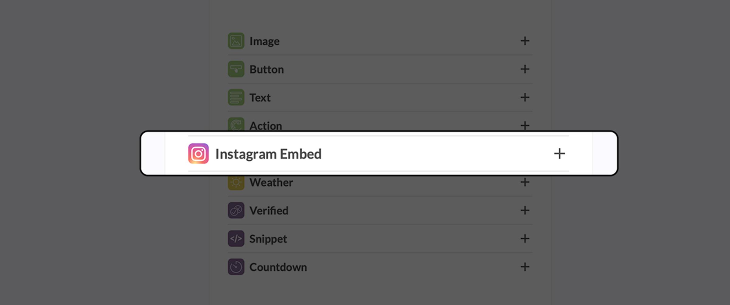 Blue Bite social media enhancements