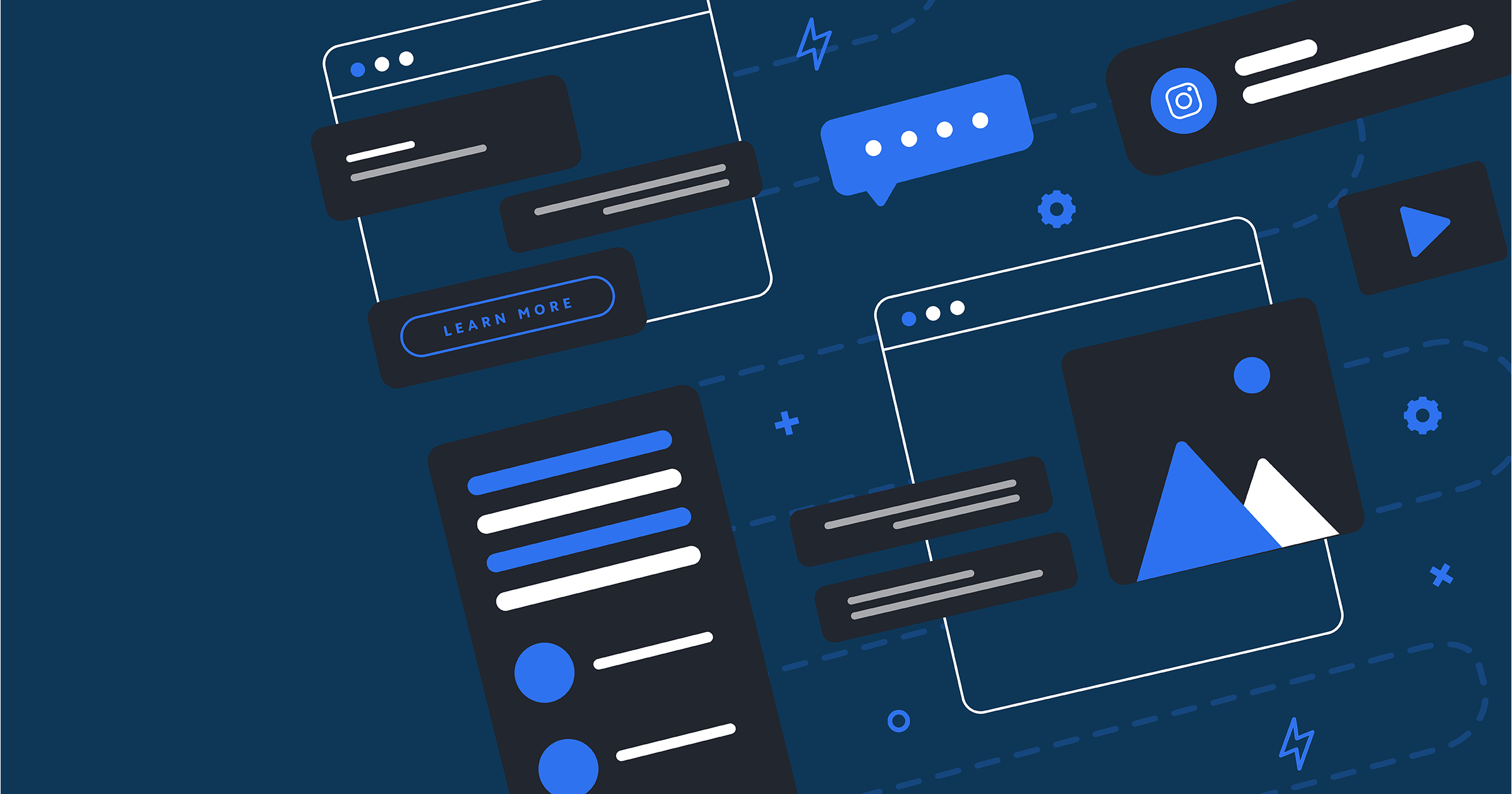 We've been hard at work making Blue Bite even better and easier to implement for brands. Here are some of the biggest updates released this spring.