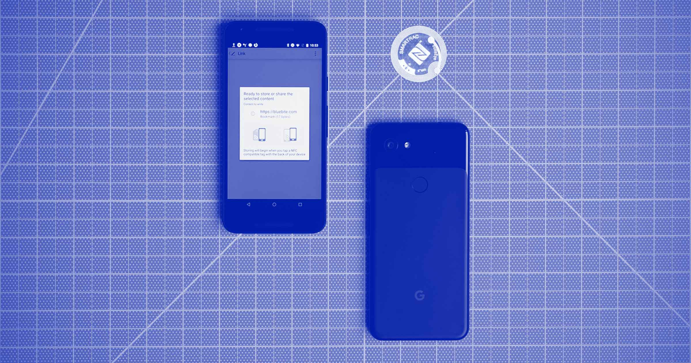 How to Write NFC on Android