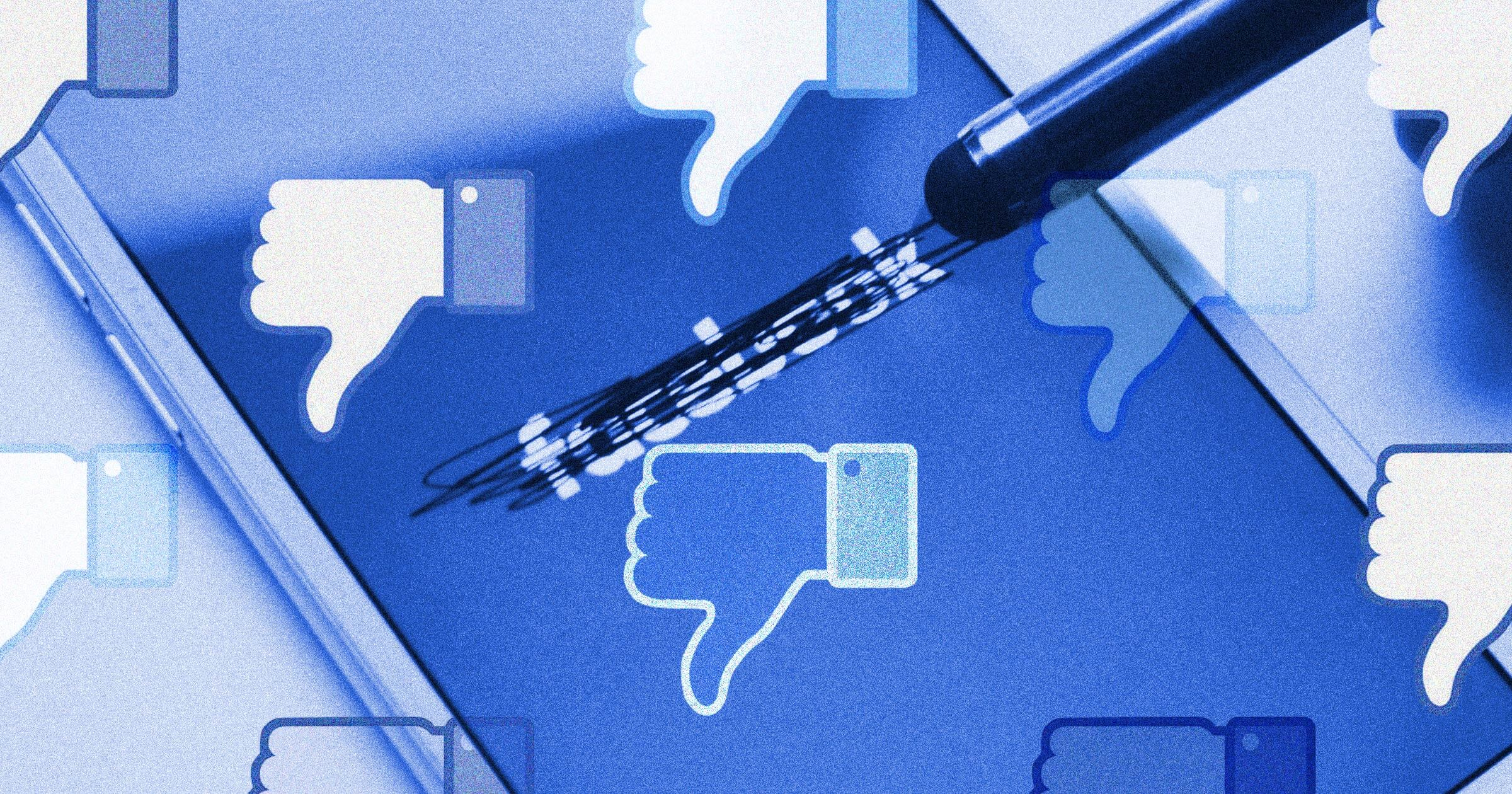 How Top Brands Are Repurposing their Facebook Budgets