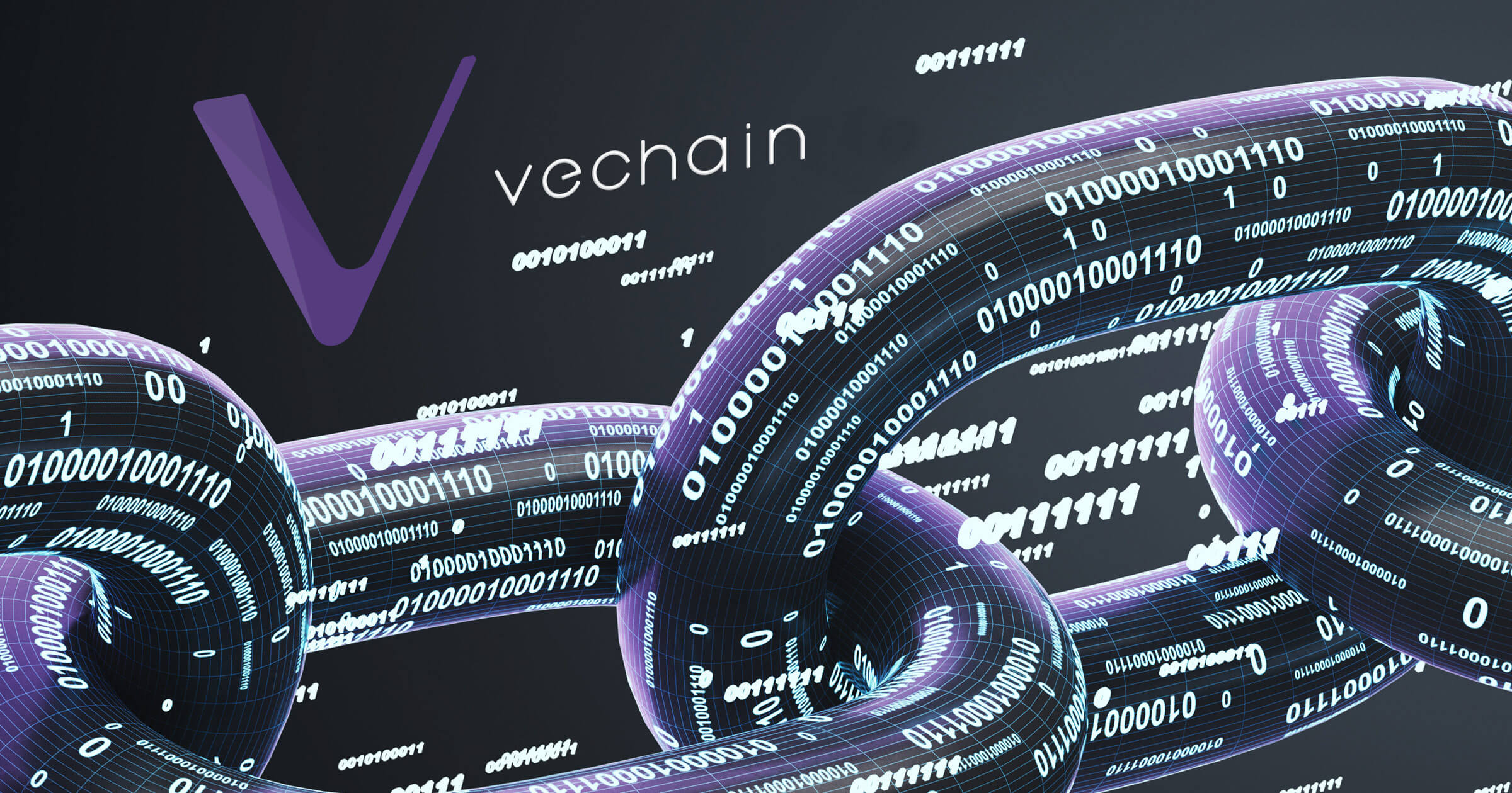 Blockchain Business Applications at Scale with VeChain and Blue Bite