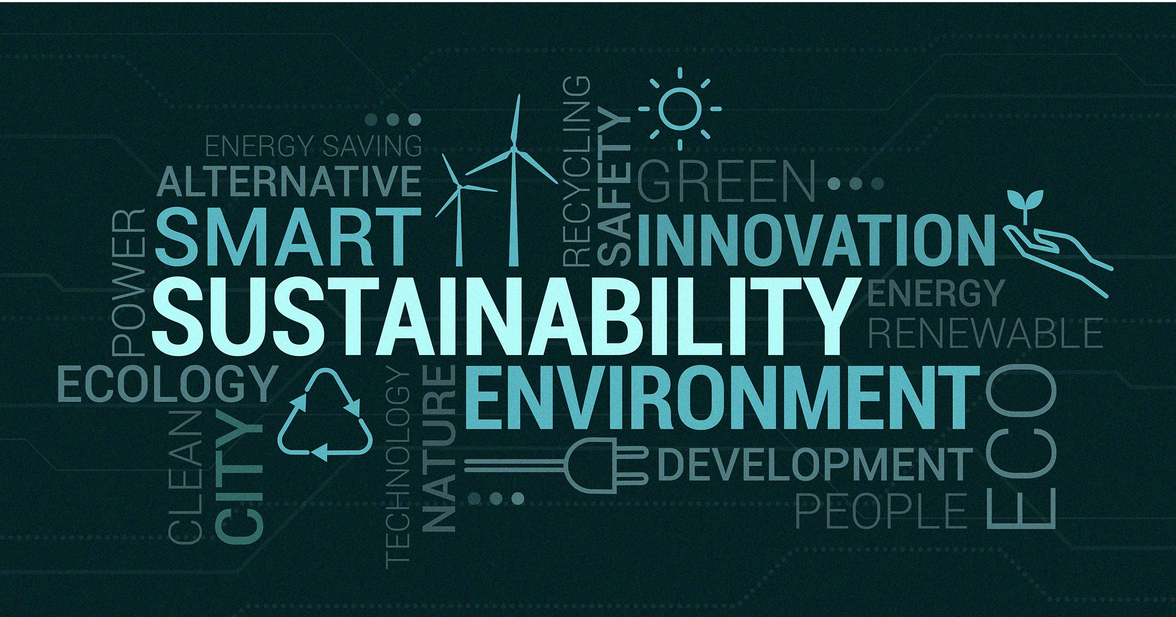 Creating a Sustainable Supply Chain