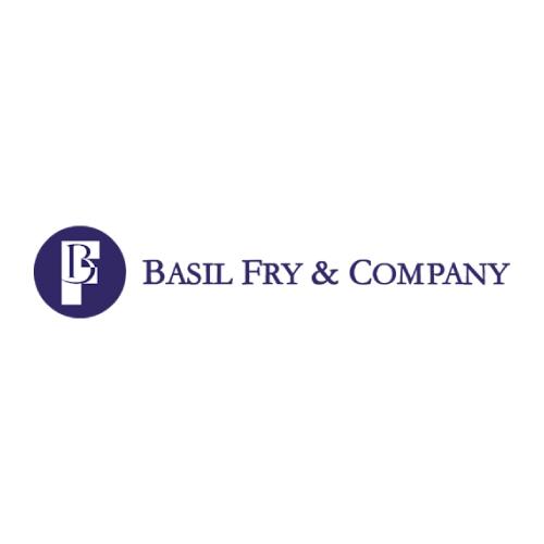 Basil Fry logo