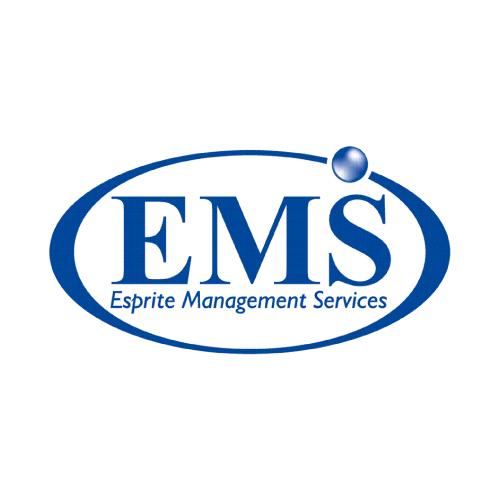EMS logo