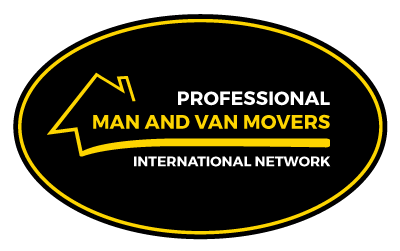 U Move Group Man and Van Movers Icon