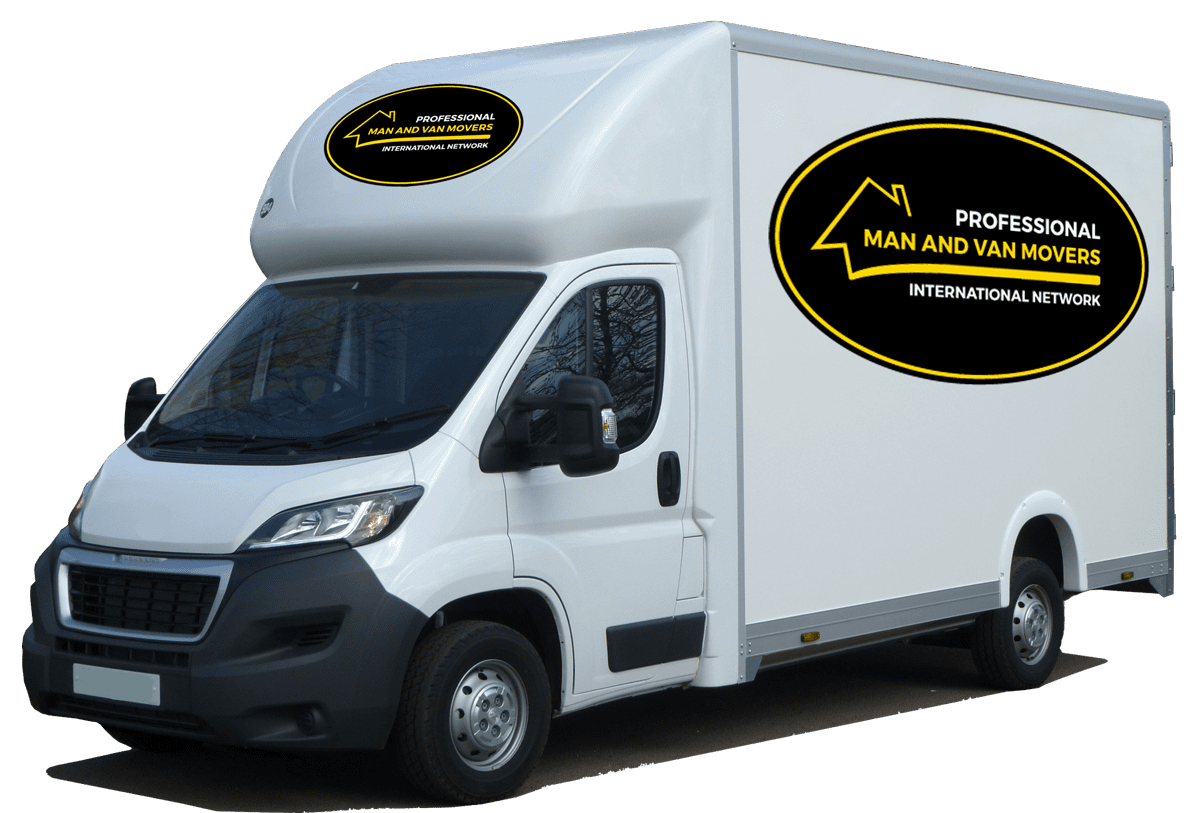 Man With A Van >> Affiliates Your Moving Group Man Van Movers