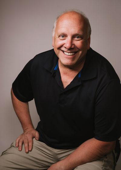 Photo of Greentree Dental patient, Bob