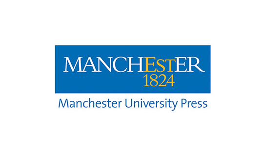 Supadu works for university presses | Manchester university Press