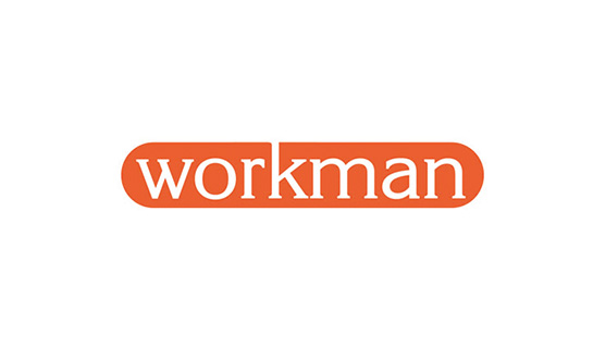 Supadu works for publishers of all sizes | workman