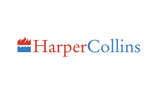 Supadu works for publishers of all sizes | Harper Collins