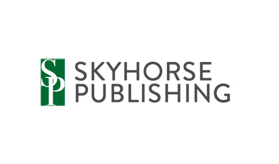 Supadu works for publishers of all sizes | Skyhorse Publishing