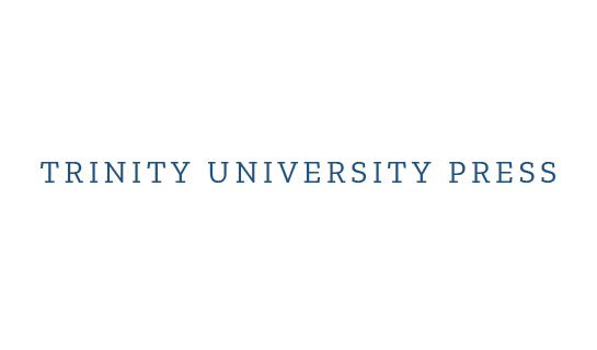 Supadu works for university presses | Trinity University Press