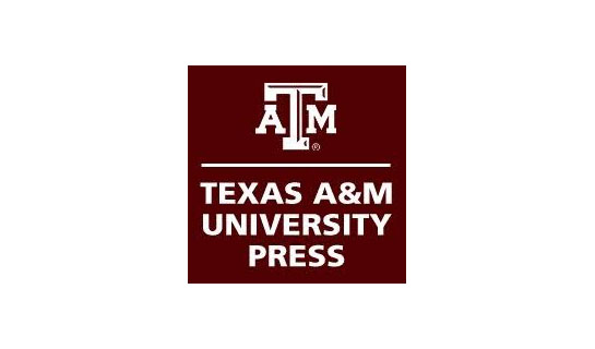Supadu works for university presses | Texas A&M University press