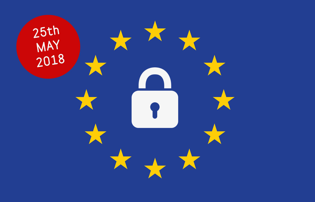 How might GDPR impact your website activity?