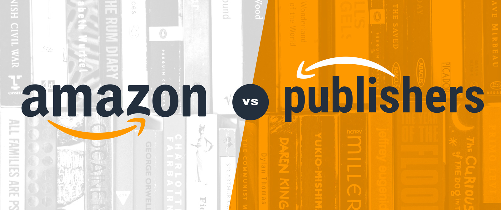 Should publishers be worried of an increasingly powerful Amazon?