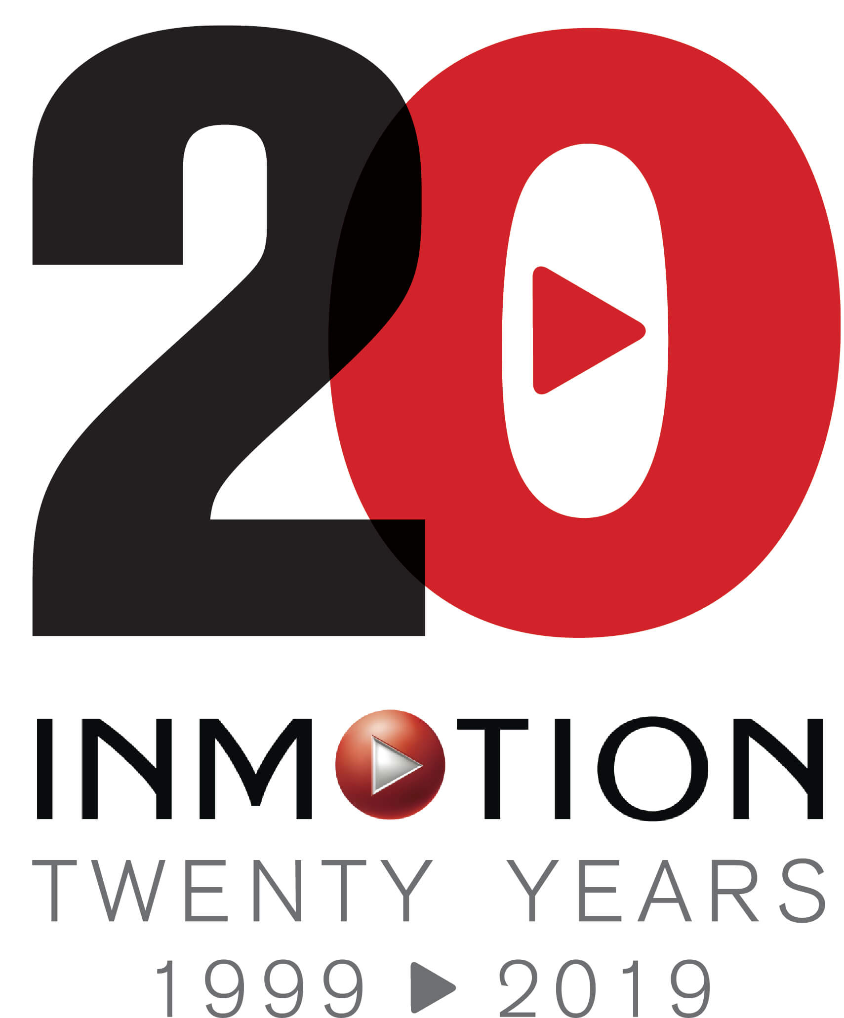 InMotion is Twenty Years Old