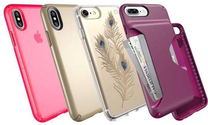 Speck phone