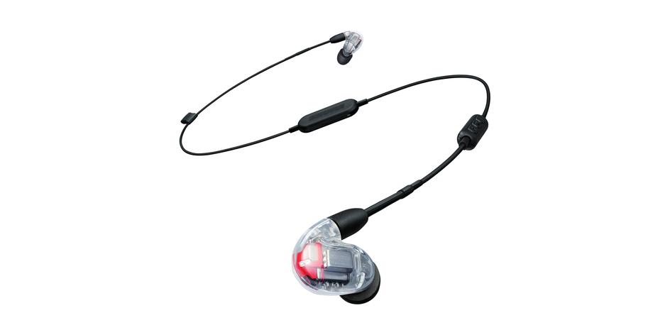 Shure SE846 BT1 Wireless Sound Isolating Earphones