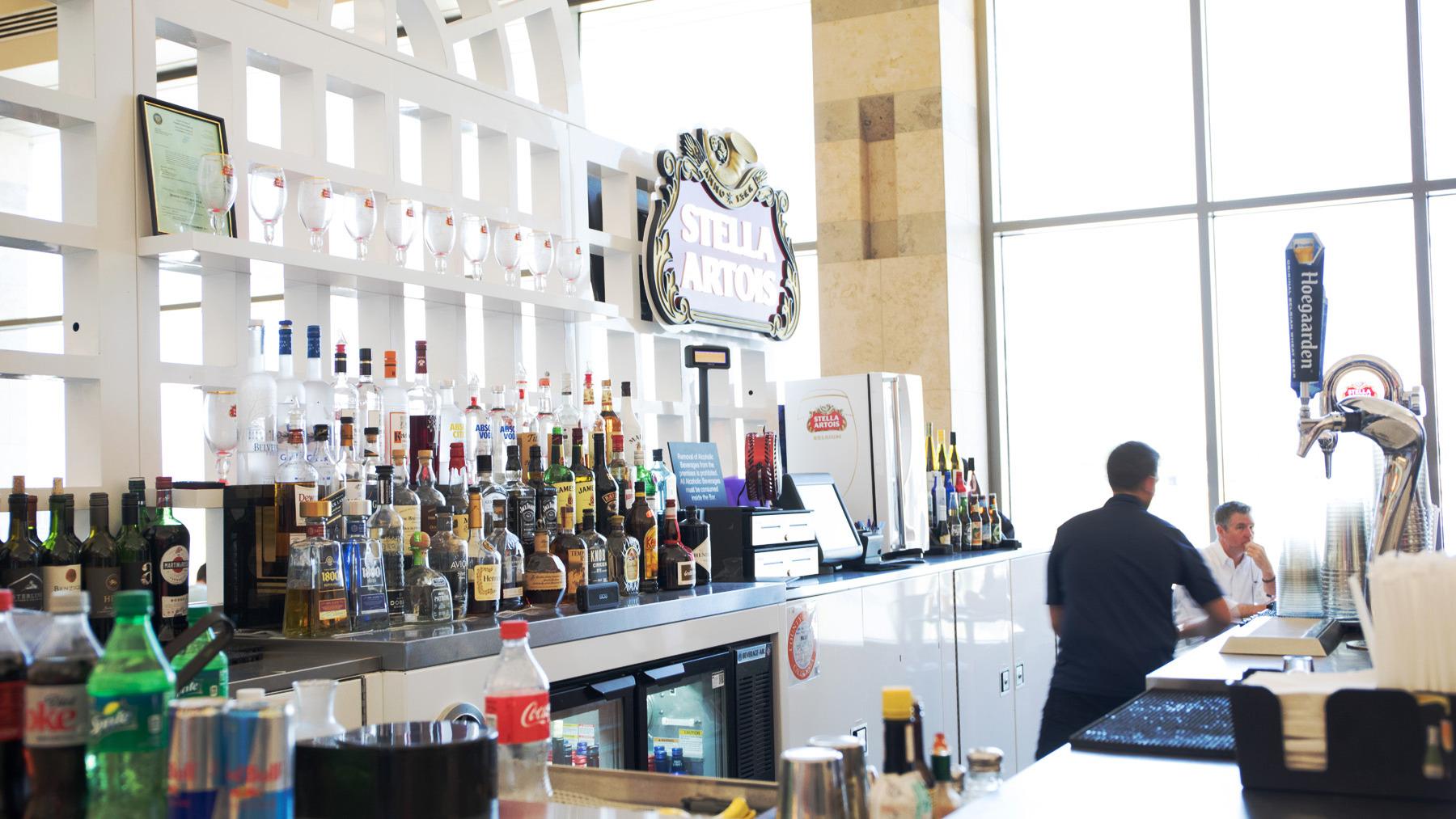 Stella Bar